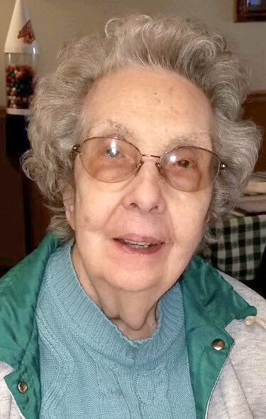 Evelyn L. Dougherty