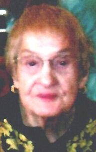 Dorothy J. Stevenson Stralka