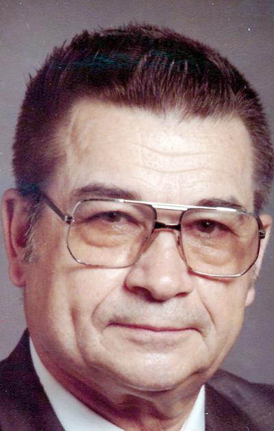 Rev. William H. Smith
