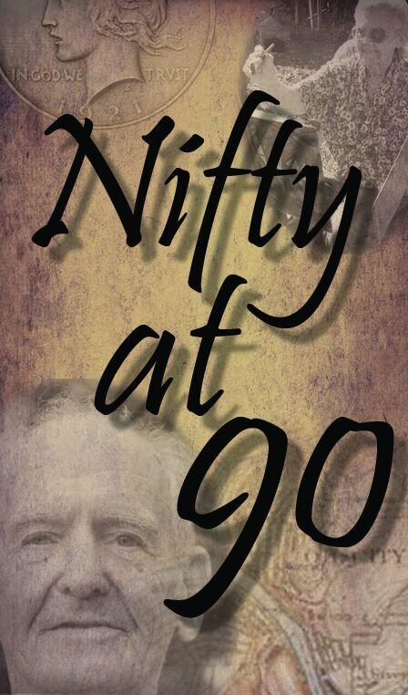 Nifty at 90