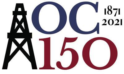 OC150 logo