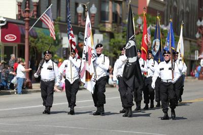 VETS Honor Guard resumes services after second pause
