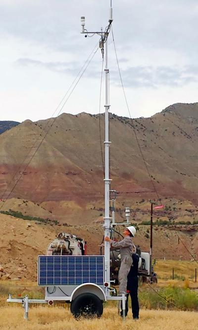 New data will help Colorado study health effects of fracking