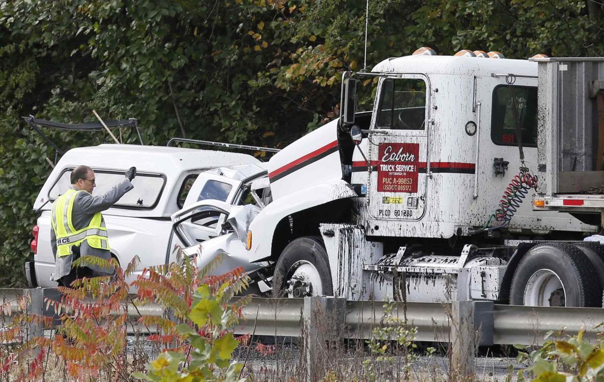 Route 8 crash in OC