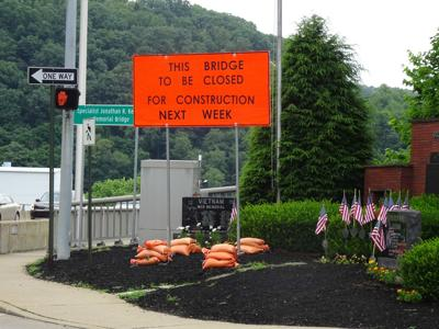 PennDOT sign moved away from memorial after brouhaha