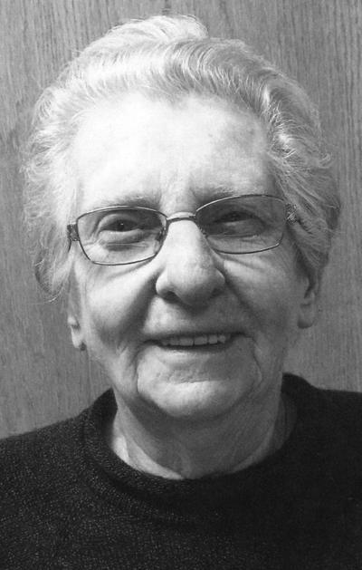 Joan 'Rusty' M. Pokay