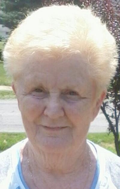 Virginia Kathleen Conrad
