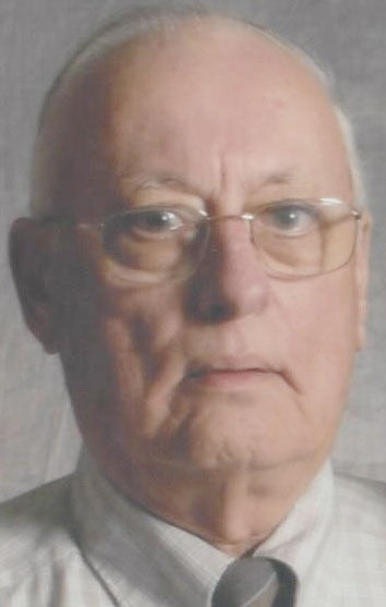 Donald A. Schupp