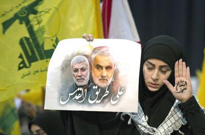 Iran abandons nuclear limits