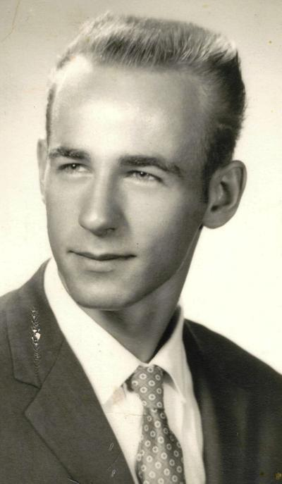 Harvey W. Blest