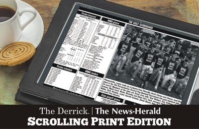 Scroll Edition | Archives | thederrick com