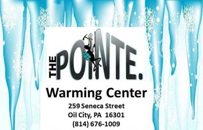 Pointe facility in OC offers respite from cold