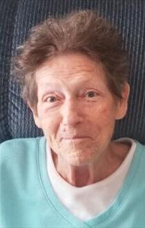 "Margaret ""Peg"" R. McDonald"