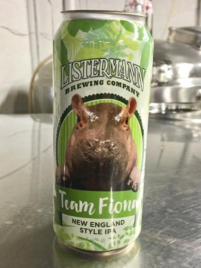 Zoo Baby Hippo Beer