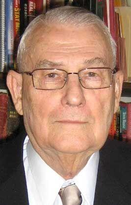 Willard E. Kingsley