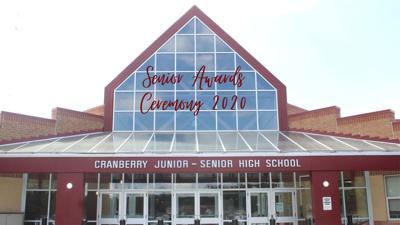 List of CHS Senior Awards winners