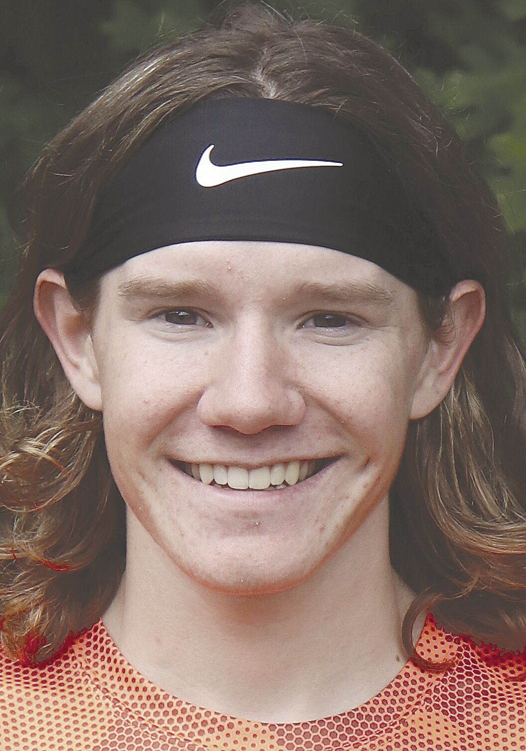 Vincent, Latchaw named top region runners