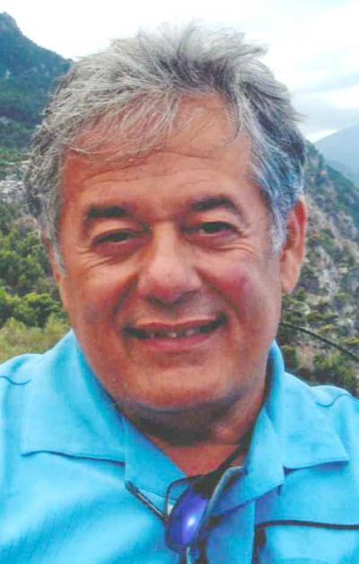 Bruce Samuel Cherico