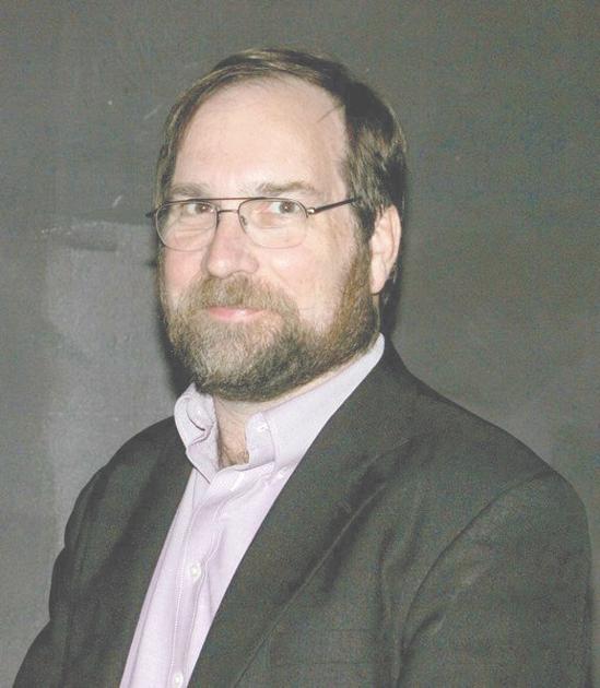 COLUMN: Move to Franklin helped heal evangelist Kuhlman's