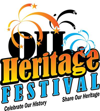 Oil Heritage Festival back to full capacity this year