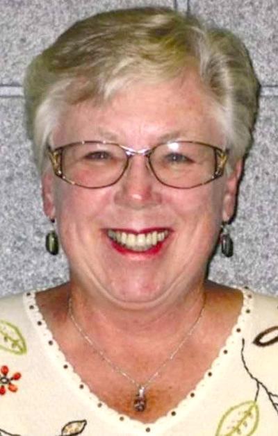 Bette D. (Ashbaugh) Walters