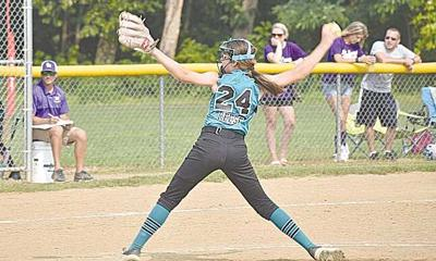 St. Marys tops C/M/P to capture Section 1 Minor LL softball crown