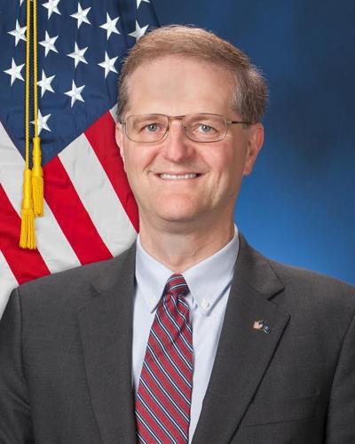 Environmental group takes concerns to senator