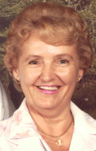 Betty A. O'Neil