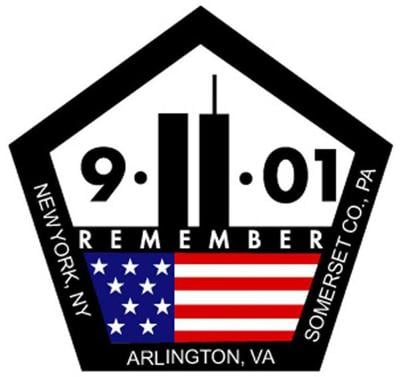 Plans take shape for 9/11 event