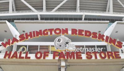 Longtime NFL franchise scraps 'Redskins' after 87 years