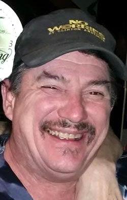 Larry E. Hetrick