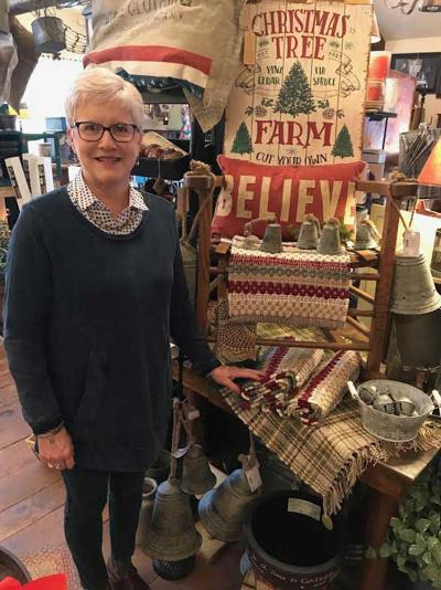 Knox-area gift shop owner closing doors at end of year
