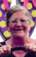 'Kathy' Thelma Myers