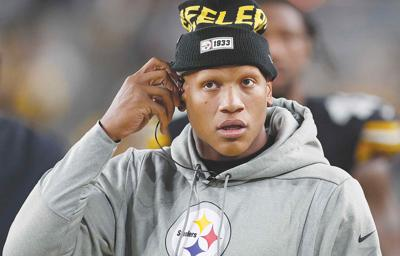 Steelers place Shazier on reserve/retired list