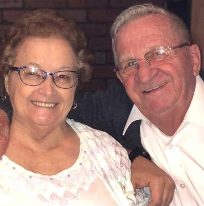 ANNIVERSARY: Barger - 65 years