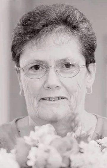 Susan Christine Barger