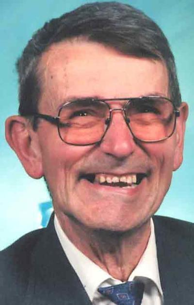 Rev. Lionel Eugene Sayers