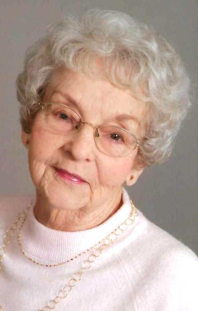 Judith E. Leadbetter