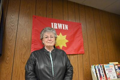 Familiar face makes history as first supervisor in Irwin