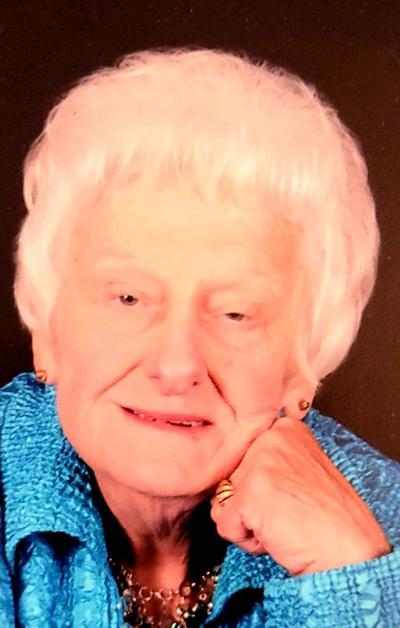 Norma M. Burns