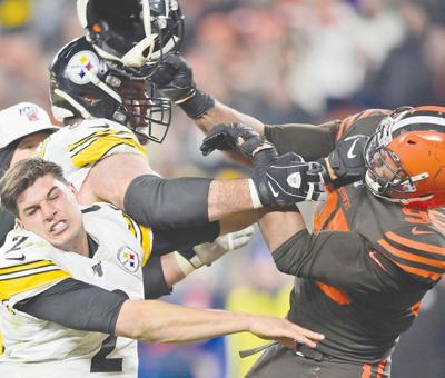 Browns to visit Heinz Field for key AFC North matchup