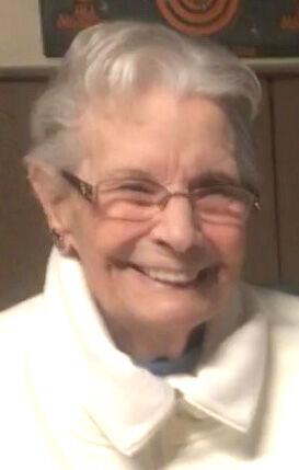 Doris Wheeling