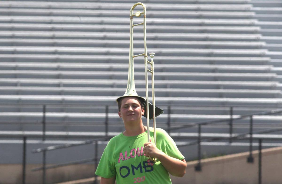 OC band gets in tune