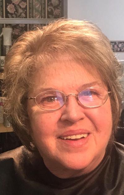 """Theresa Marie """"Byrd"""" Hulings"""