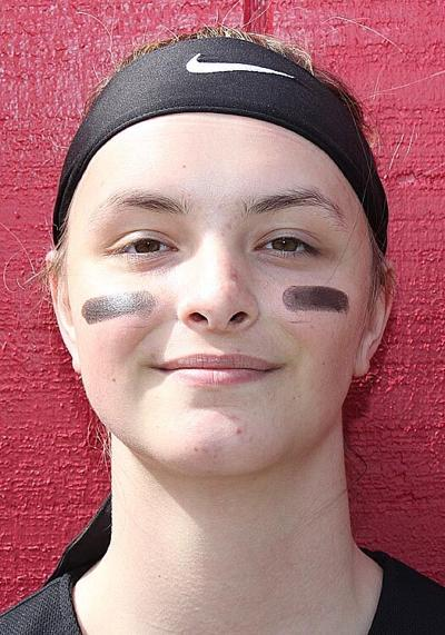 Edge leads Franklin to victory on diamond