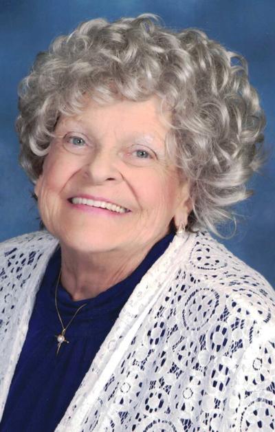 Margaret A. 'Peg' Billingsley