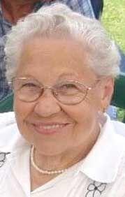 Esther L. Dinger