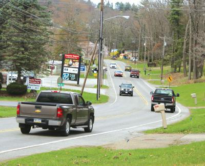 Route 68 project will displace about 50 properties