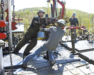 Studies show groundwater holding its own against drilling boom