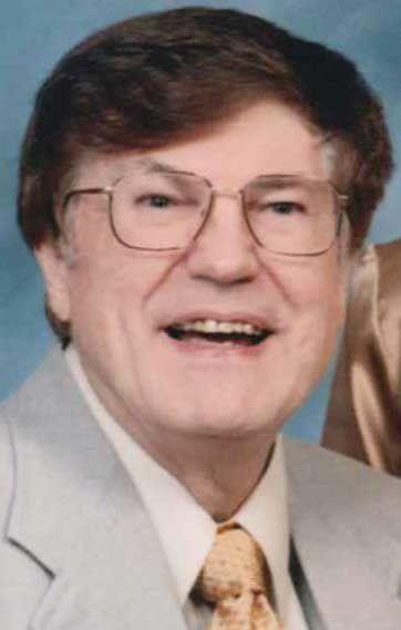 Dr. Thomas Alexander Foreman
